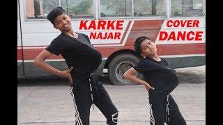 [ Karke Najar ] Dance Choreography | Sanjib Parajuli & Tika Prasain