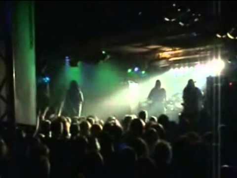 Testament - 04.13.03 - Ludwigsburg, Germany