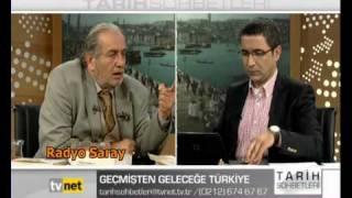 Mustafa Kemal Masondur - Kadir Mısıroglu