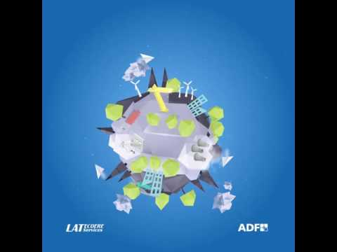 LATECOERE Services rejoint le groupe ADF !