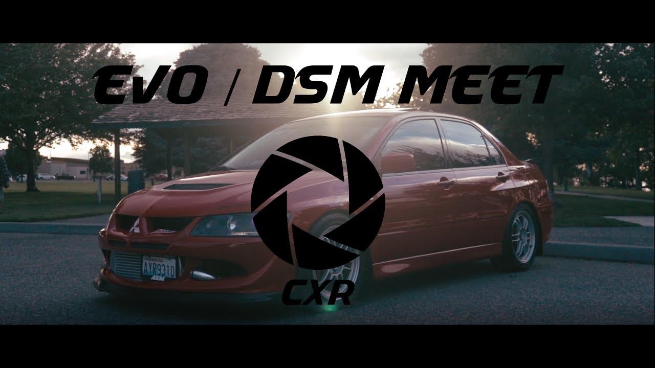 Download 2017 Evo / Dsm Meet (OFFICIAL)