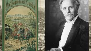 Karl May - Orientzyklus  3 - Von Bagdad nach Stambul - Hörbuch Teil1
