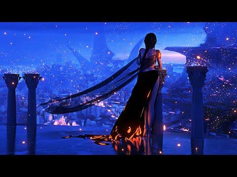 """MOONLIGHT ON THE DREAM WORLD"" - Beautiful Emotional Piano Music (Part 2)"