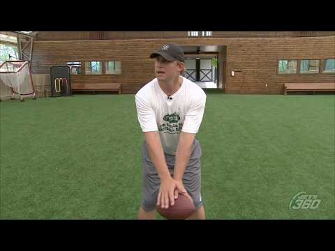 Play Action with Chad Pennington