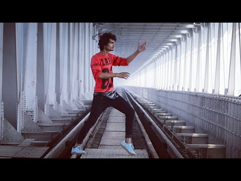 Best Robotic Dance on Dard Dilo Ke Kam Ho Jate Song. Rrazdance