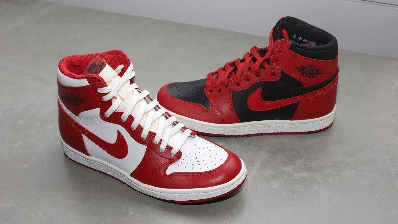 Nike/Jordan/Converse All-Star 2020 Footwear Preview