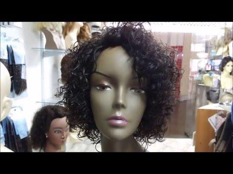 db1a85393c100  VEDA 9 - Finalizando peruca de cabelo humano - RM Cabelos - YouTube