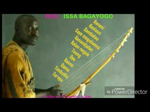 Issa Bagayogo_dans_Timbuktu