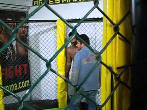 Kike Bula - Latin Fighter Championship