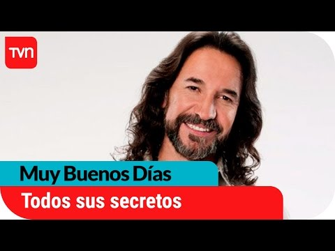 La historia no contada de Marco Antonio Solís | Muy buenos días