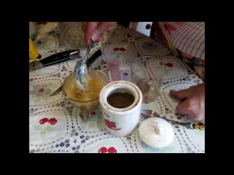 Лечение медом артрита и артроза