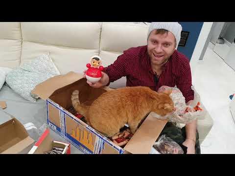 Подарки из Питера