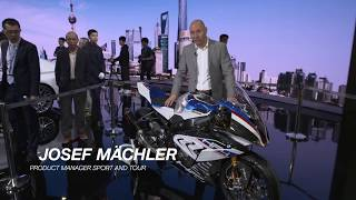 BMW HP4 RACE Product Insights