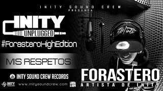 Gambar cover Inity Unplugged - #ForasteroEdition (Prod. By Cash Lion - ISC)