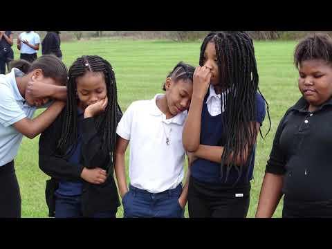Northridge Academy Playground Video