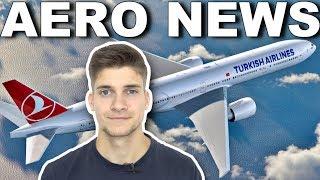 Die BESTE Airline der WELT? (eDreams) AeroNews