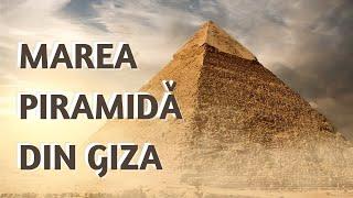 Revelatiile piramidelor