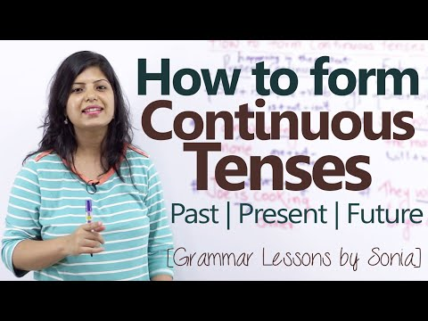 Past Tense | Present Tense | Future Tense | Learn English | English Grammar | English Conversations from YouTube · Duration:  3 minutes 10 seconds