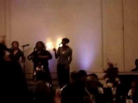 "Download DEON  KIPPING &NC SINGING ""INCREDIBLE GOD &LOOK AT ME"""