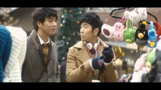 Korean gay theme movie trailer