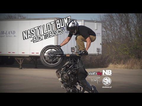 Official NLB 2014 Back to Basics