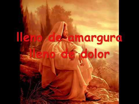 Yo Creo En Un Cristo De Rostro Alegre. Roberto Orellana