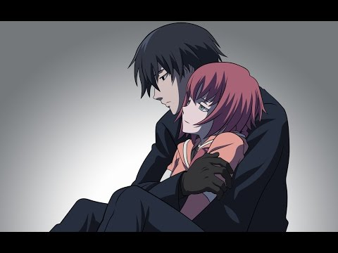 GR Anime Review: Darker Than Black - Gemini of the Meteor