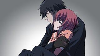 GR Anime Review: Darker Than Black - Gemini of the Meteor