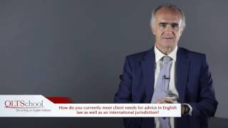 Video Interview with Mr. Jesus Valez, a Partner at Kennedys in Madrid, Spain