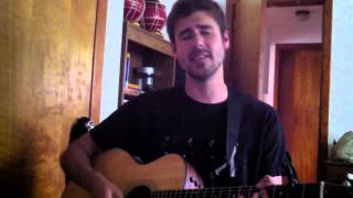 Stay With Me - Bernhoft (Ryan Quinn Acoustic Cover)