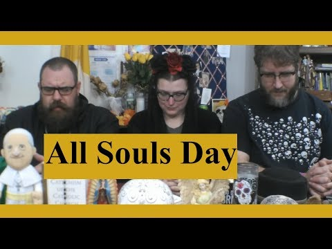 All Souls Day 2018