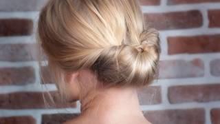 Tutoriel coiffure : Chic, facile et rapide pour les fêtes de fin d