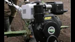 Мотоблок дизельный Aurora SPACE-YARD 1350D PLUS отвечает на вопросы садоводов и дачников(Ответы на все вопросы о нашумевшем дизельном мотоблоке Aurora SPACE-YARD 1350D PLUS Технические характеристики и цена:..., 2013-06-17T11:49:04.000Z)