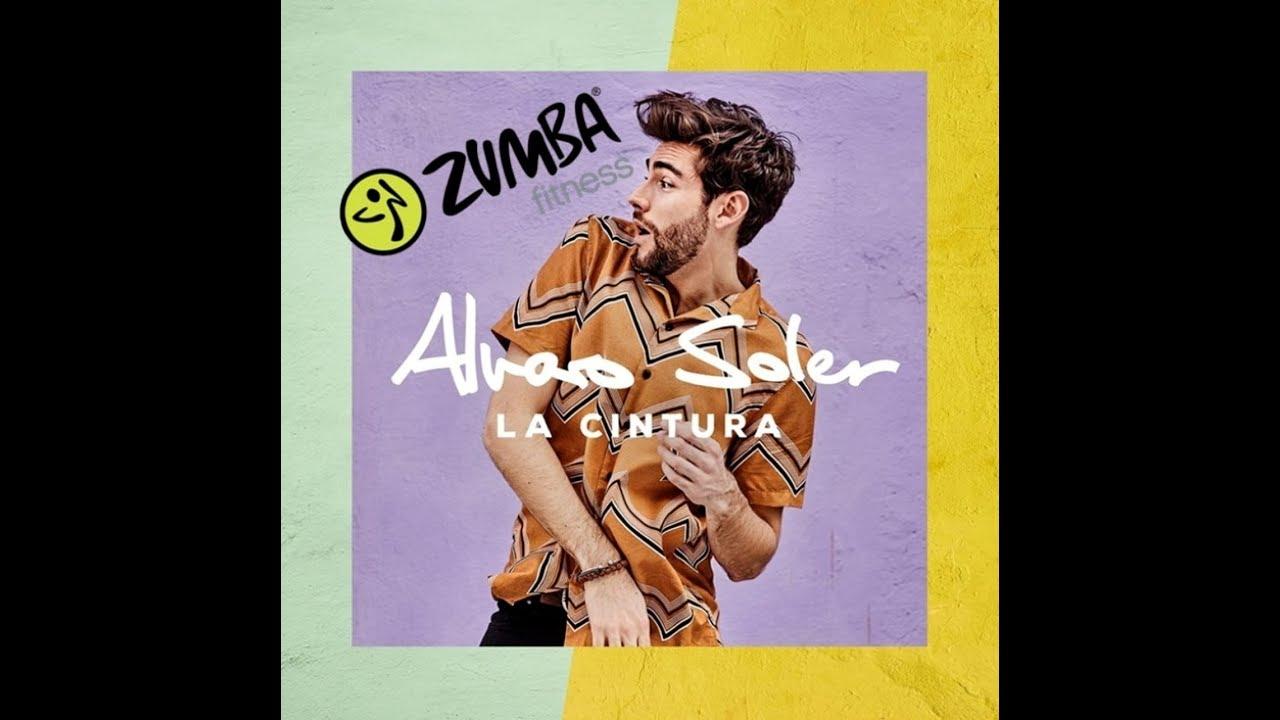 top design professionista di vendita caldo sconto fino al 60% La Cintura, Alvaro Soler | Zumba Fitness Choreo Official by ...