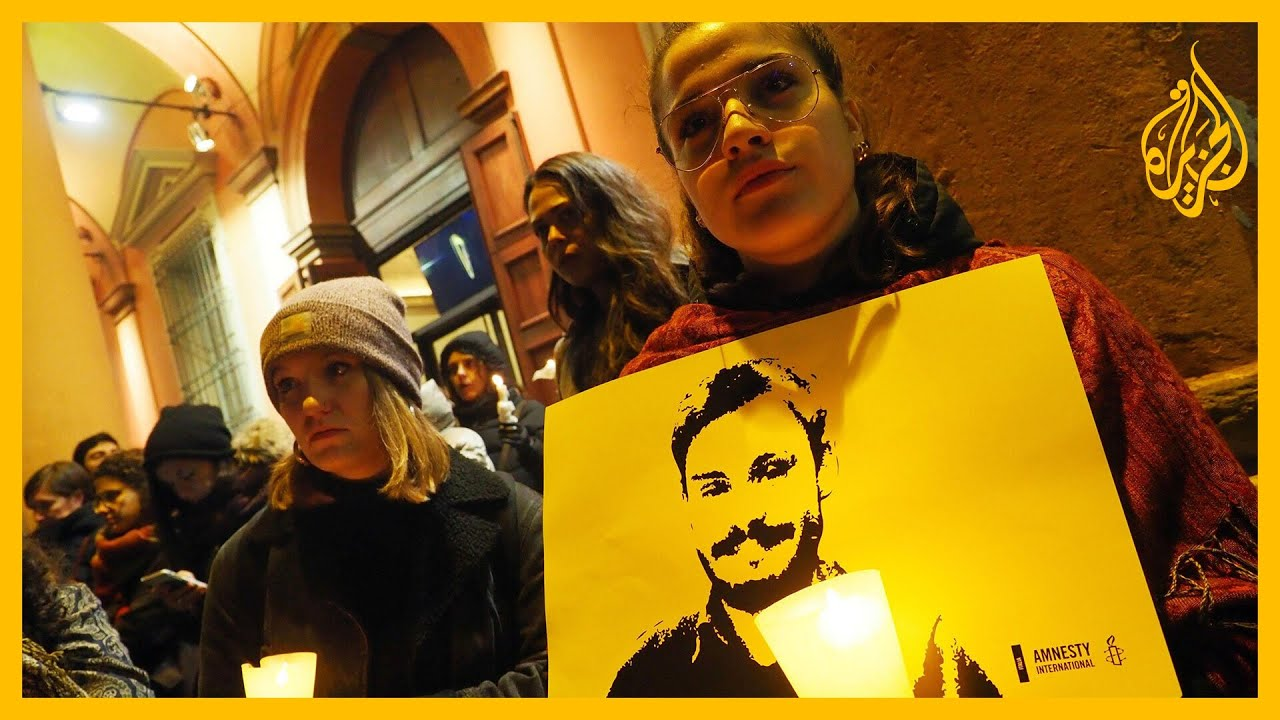 الاتحاد الأوروبي يطالب مصر بالتعاون مع إيطاليا في تحقيقاتها حول مقتل ريجيني  - نشر قبل 3 ساعة