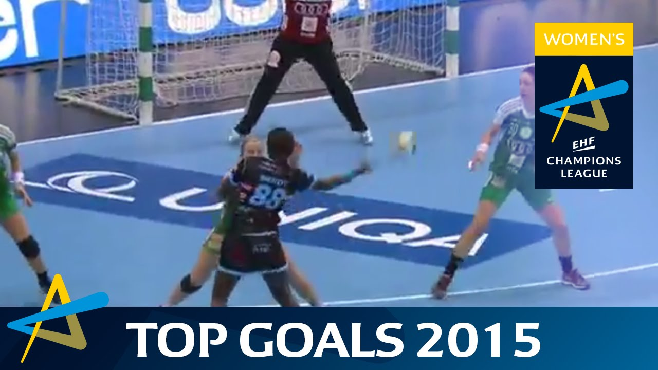 Women's EHF European League