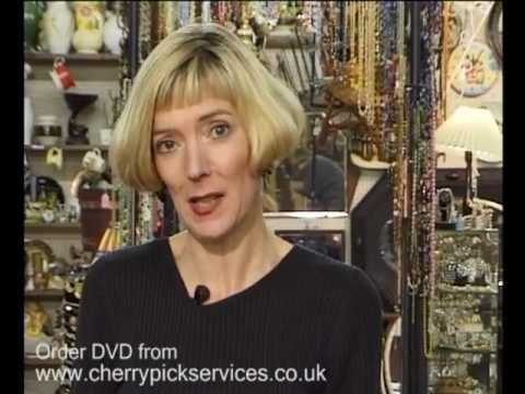 Antiques: Learn to date British ceramics using their marks