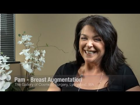 Breast Augmentation and Breast Lift After Weight Loss - Dr. Craig Jonov, Cosmetic Surgeon