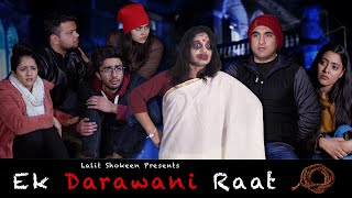 Ek Darawani Raat | Room no. 101 - Horror Story | Lalit Shokeen Films