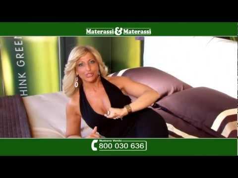Materassi & Materassi, materasso Green Protection - YouTube