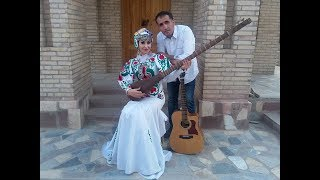 Сохиб Назриев - Фалак Наргиси маст Sohib Nazri ( Tajikistan folk music ) صاحب نذری Darwaz دروازی