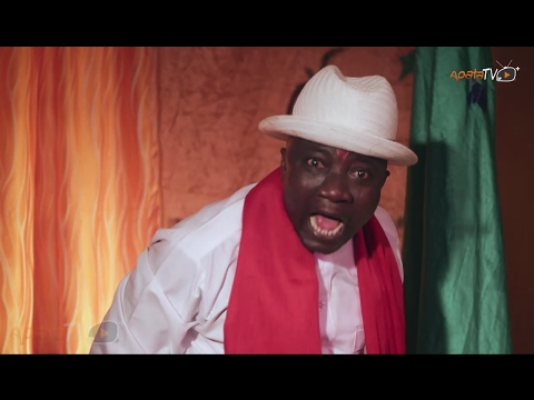 Omo Oluweri [PART 2] - Latest Yoruba Movie 2017 Drama Premium