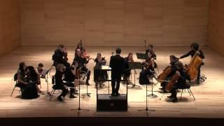 Antonin Dvorak. Serenata para cuerdas en Mi Mayor, Op  22. OCCM.