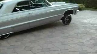 *SOLD* 1964 Impala SS Lowrider For Sale