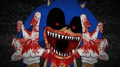 Sonic mal als Bösewicht