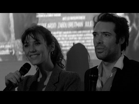 Monsieur et Madame Adelman - Nicolas Bedos, Doria Tillier (UGC Cyrano, 10 mars 2017)