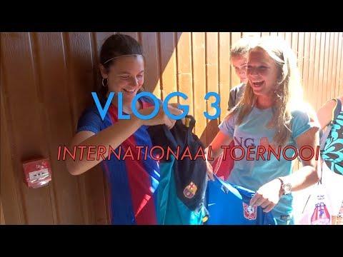 Toernooi in Frankrijk met CTO Amsterdam #vlog3