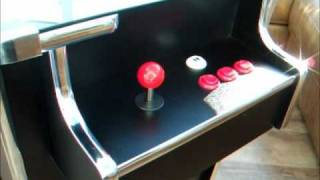 Gamecab Retro Tabletop Arcade Machine