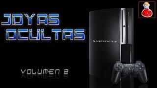 Joyas ocultas de la PLAYSTATION 3 - Hidden gems SONY PS3