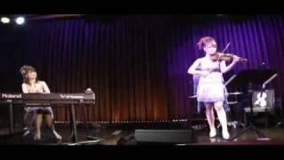 2010年5月22日におこなわれたasianTrinity緊急ライブ!! 名曲カノン(c...